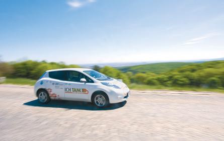 Wien Energie sieht in der E-Mobilität große Potenziale