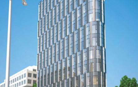 Das neue UBM-Hotel