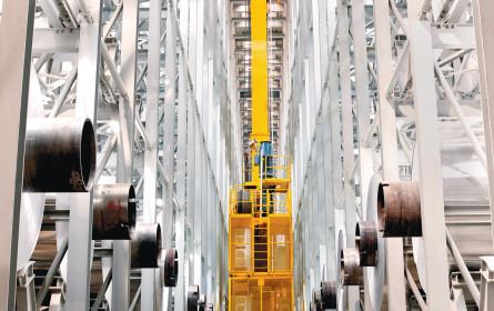 Digitalisierung der Logistik kommt langsam in Schwung
