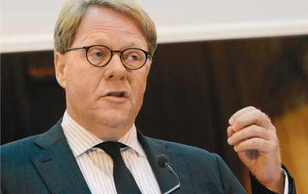Atomschlag bei der Bank Austria