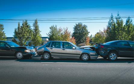 Auto-Versicherung wird bald billiger