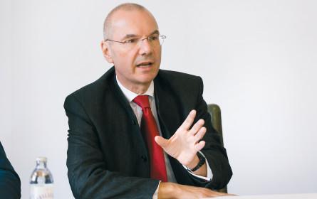 """Allianz-Boss: """"Garantiezins ist nicht so wichtig"""""""