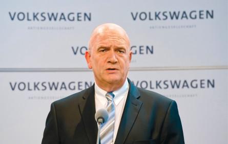 VW: Kein Ende der Krise in Sicht