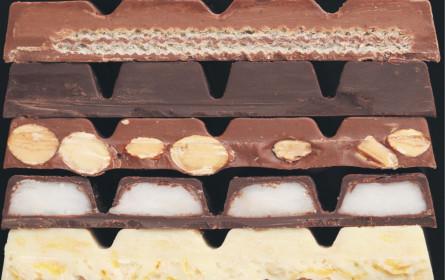 Harte Nuss: Kakaogeschäft