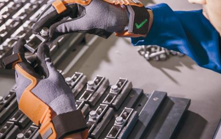 Von Speed-Factorys & helfenden Handschuhen