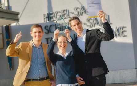 Auszeichnung für Biogena