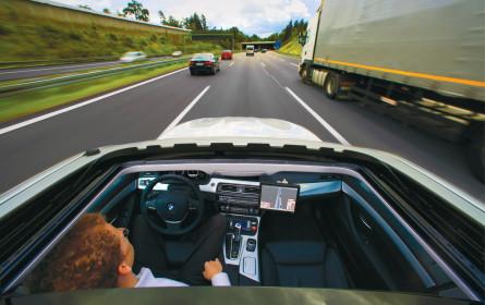 Wird das autonome Fahren zum ganz großen Geschäft?