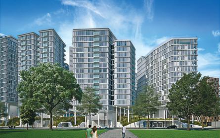 Renzo Piano baut in Wien