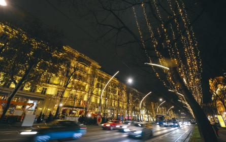 Jetzt kommt die Opera Mall Vienna