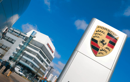 Porsche top in Qualitätsstudie