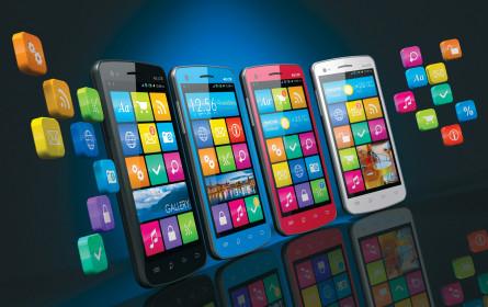 App-Entwicklung für die Kunden