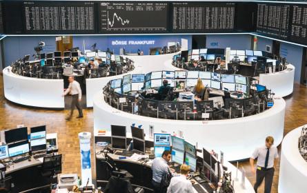Börse-Wetter 2016: freundlich, Schauer