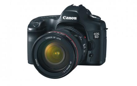 80 Millionen Kameras