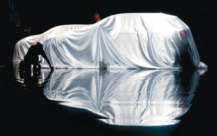 Ausblick 2016: So aufregend wird das kommende Autojahr