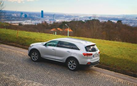 Korea kann jetzt auch Luxus-SUV