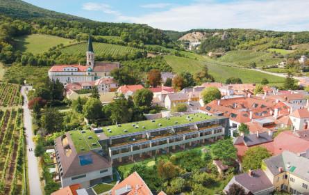 Wohnen im Benediktinerhof