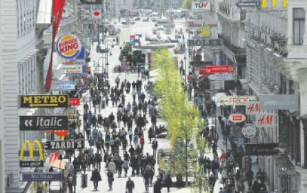 Einkaufsstraße erlebt Revival