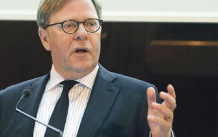Willibald Cernko geht – freiwillig?