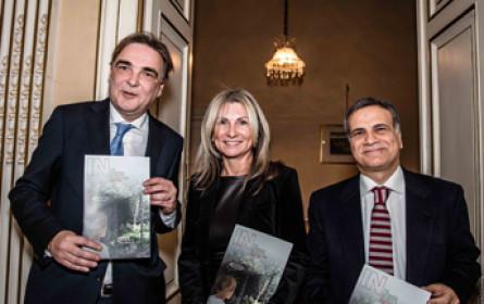 Neues Magazin stärkt österreichisch - italienische Kontakte