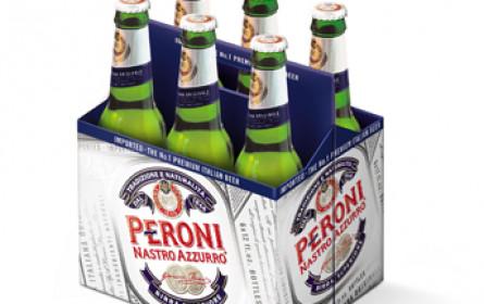 Japanischer Getränkekonzern liebäugelt mit Biermarken Grolsch und Peroni