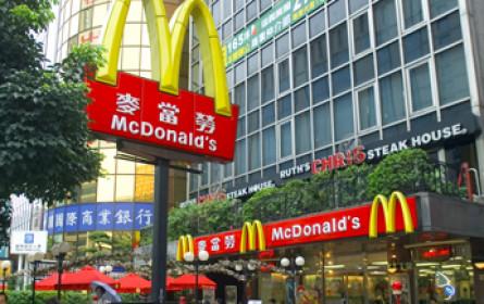 Kartellbeschwerde gegen McDonald's