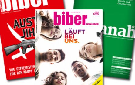 Google Austria sponsert biber Akademie