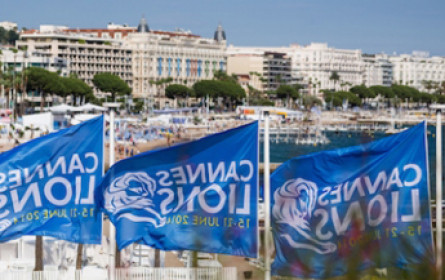 Innovationen bei den Cannes Lions