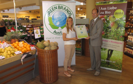 Bio-Supermarktkette denn's übernimmt sieben Zielpunkt-Filialen