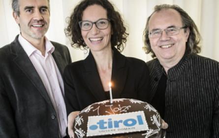 Tirol ist auch im Netz eine begehrte Marke