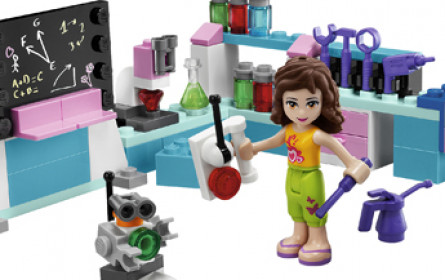 Bußgeld gegen Lego