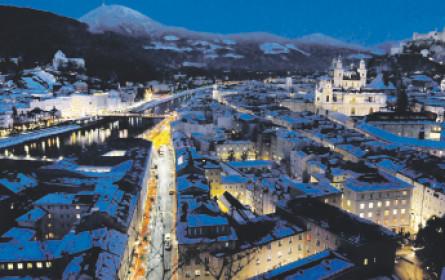 Salzburg sucht kreativste Köpfe