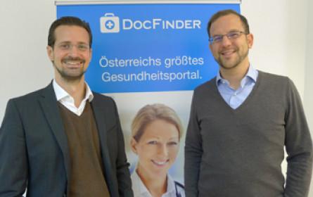 DocFinder neuer Medienpartner bei twyn