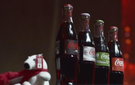 Coca-Cola wird schlanker und grüner