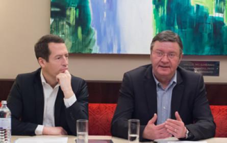 DMVÖ Pressedialog 2016: Mögen die Spiele beginnen!