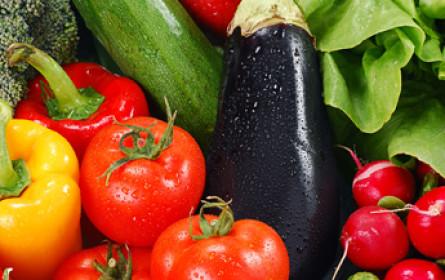 Stagnierender Obst- und Gemüsekonsum