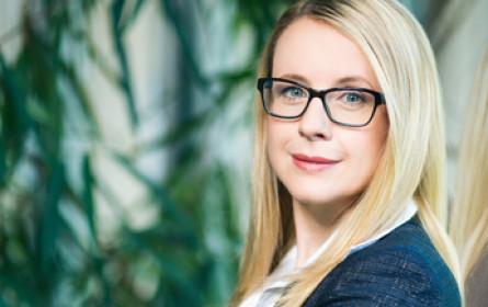 Margarete Schramböck wird neue A1 Telekom-CEO