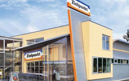 Retailer Etsan übernimmt acht Zielpunkt-Filialen
