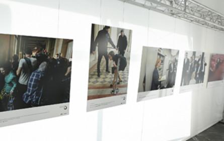 APA-Pressefotopreis: Bewerbungen bis 1. April