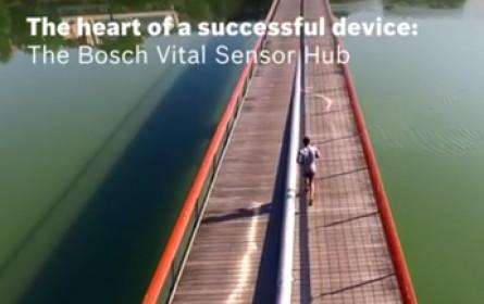 Bosch Sensortec setzt auf Kreativschmiede die3