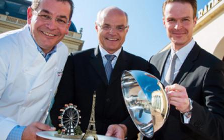Casinos Austria serviert Vorgeschmack auf die Fußball-EM