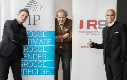 IP Österreich vermarktet R9 Österreich