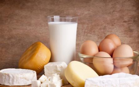 Milch-Außenhandel: fallende Preise und höhere Mengen