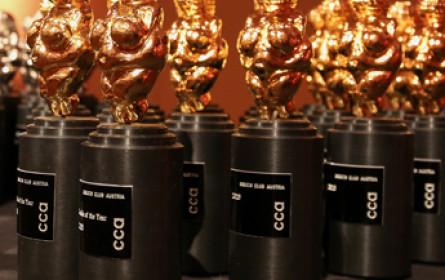 Die CCA-Awards: Die Verleihung der goldenen Venus