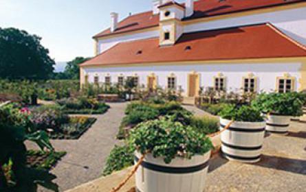 """Unique sichert sich den Kreativetat """"Schloss Hof"""""""