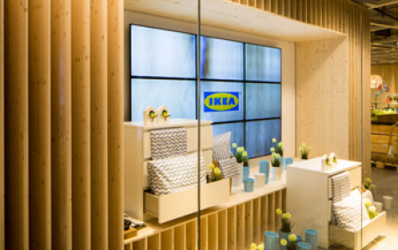 Ikea Kompakt: Klein aber fein