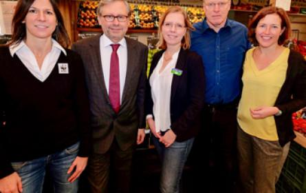 ORF und Umwelt-NGOs machen Lebensmittelverschwendung zum Thema