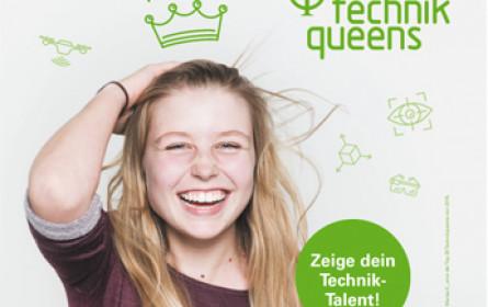 """OMV und MediaCom suchen Österreichs """"Technikqueens"""""""