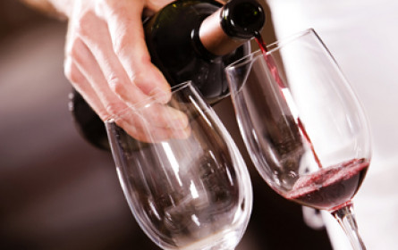 Wine Beats: Weinfreunde kommen auf ihre Kosten