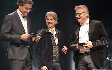 """Verleihung der """"xpert.awards 2016"""""""