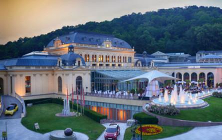 Casino Baden mit 46 Prozent Umsatzplus